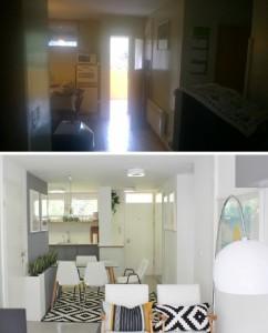 Stan prije i poslije